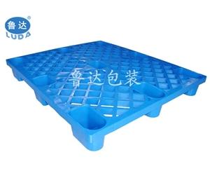 九脚网眼塑料托盘——1208九脚塑料托盘