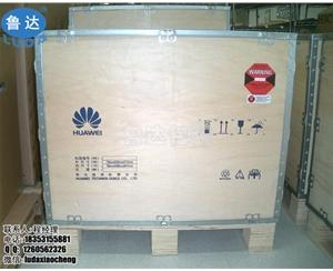 济南钢边箱厂家,仪表仪器专用钢边箱
