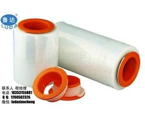 pe缠绕膜 拉伸缠绕膜 缠绕膜生产厂家