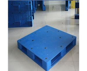 山东双面平板塑料托盘——1111双面塑料托盘 高载重高质量