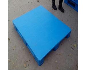 山东双面平板塑料托盘厂家——1311面粉专用塑料托盘